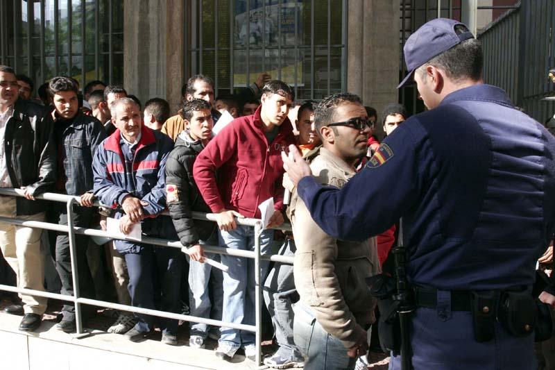 Falsos rumores en Almería