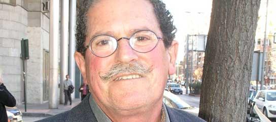 Javier García del Toro es profesor titular de la UMU, en el departamento de Prehistoria.(F. J. Mompeán)