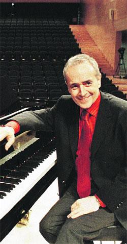 Josep Carreras recordarà 50 anys al Liceu