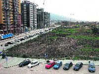 La Xunta duplicará el suelo para viviendas protegidas