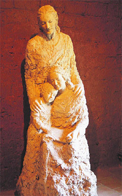 La figura de Benedicto XVI
