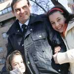 Alejandro Yepes, padre trabajador