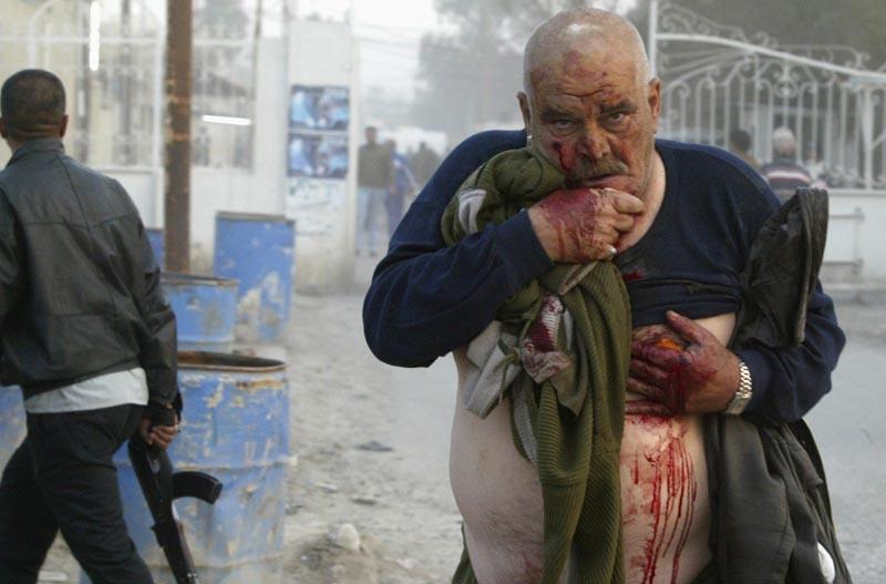 Ataques en Bagdad