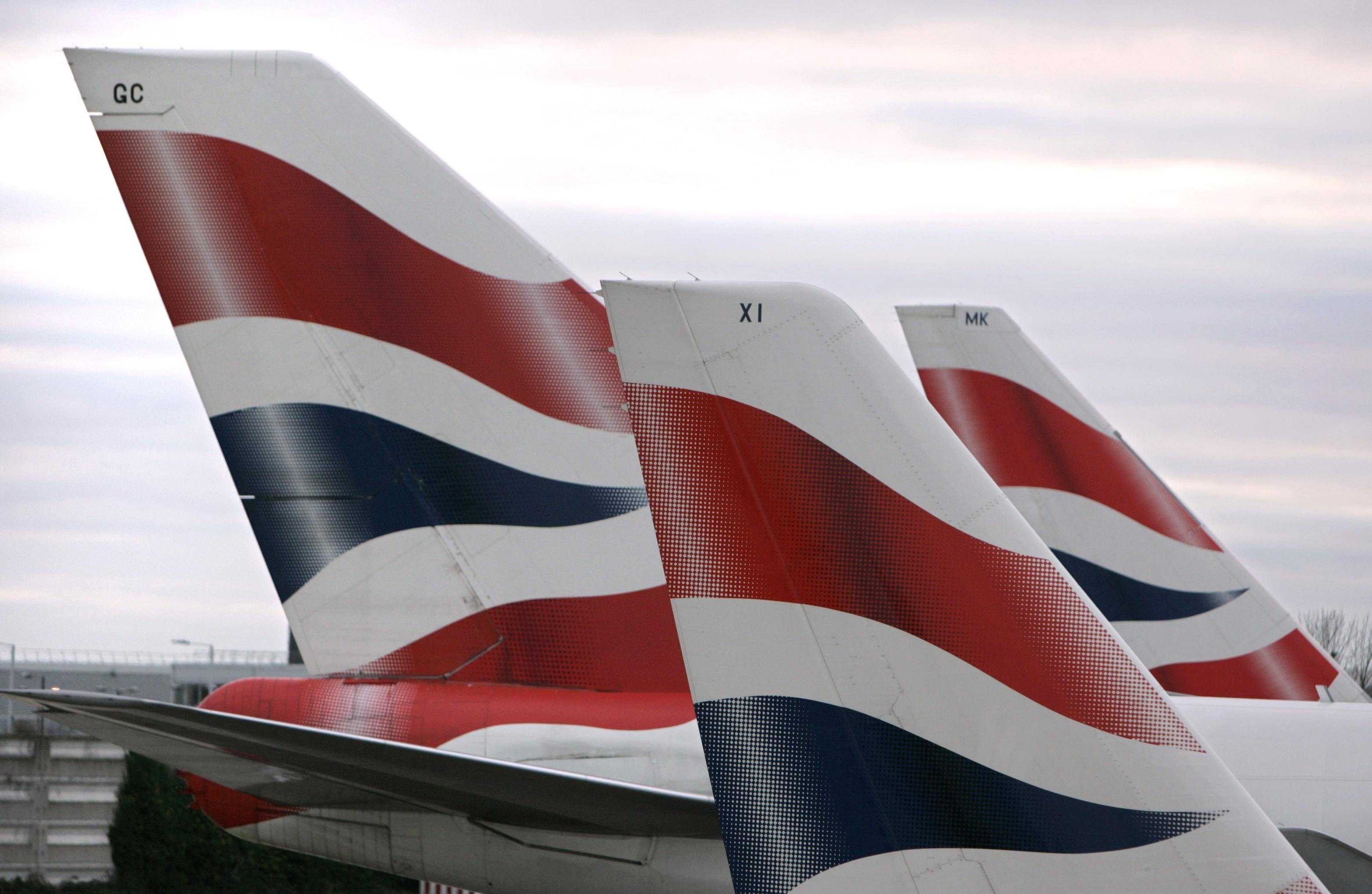 British suspende la huelga