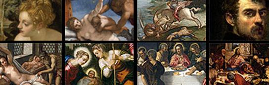 Tintoretto en el Museo del Prado