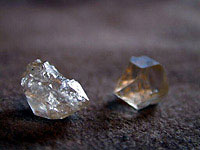 Diamantes ensangrentados