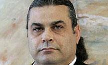 Jaled es Masri