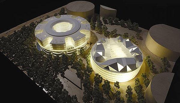 La sede judicial más grande del mundo por fin inicia sus obras