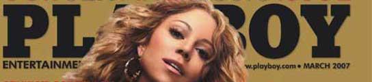 Mariah Carey se desnuda en una revista para relanzar su carr