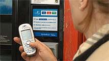 Envío SMS