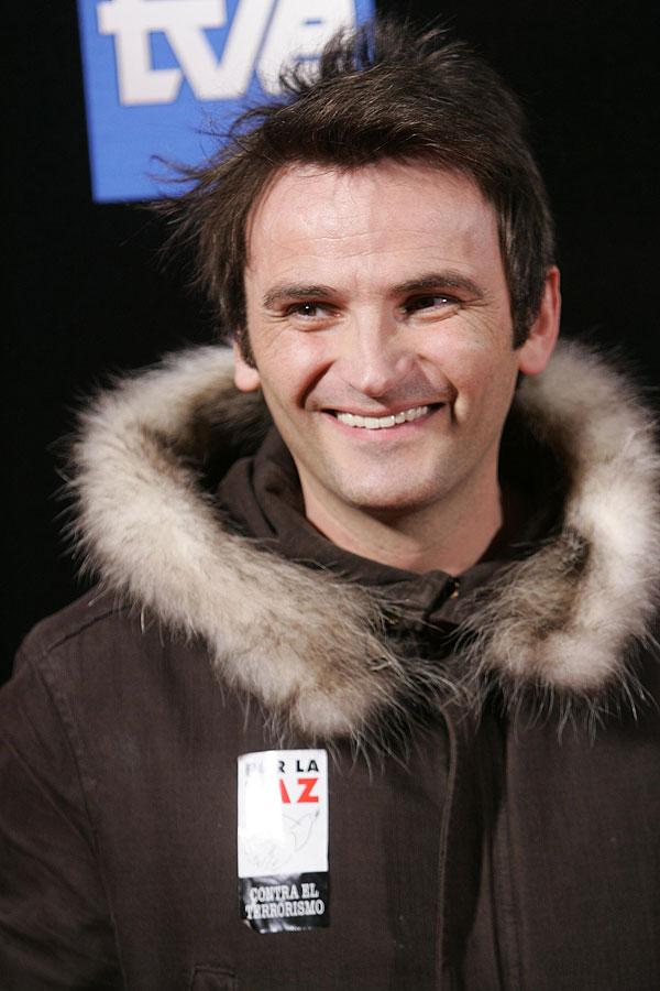 Fernando Tejero, actor