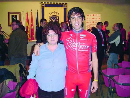 ¿Del taller de bicis al Tour o a la Vuelta?