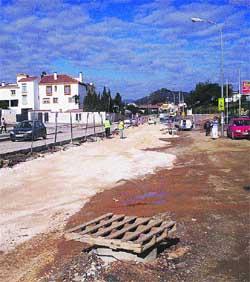 «Esto no pasaría en Carretera de Cádiz»