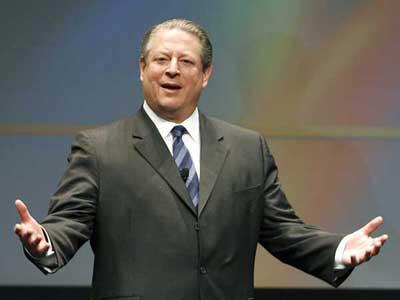 Al Gore. (Efe)