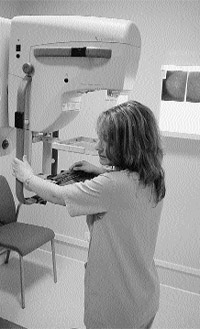 nuevo mamógrafo