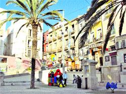 plaza Quijano.