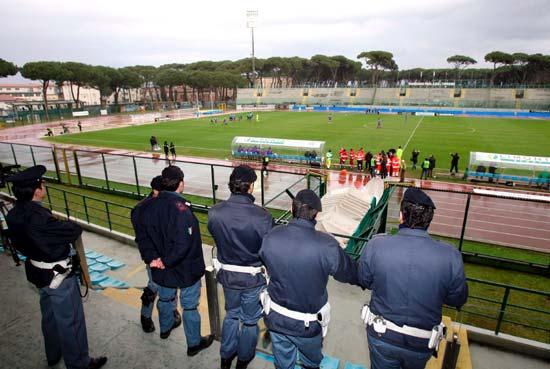 Estadio de Viareggio