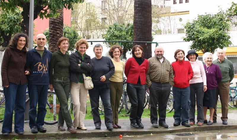 Apóstatas en Sevilla