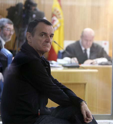 José Ignacio de Juana Chaos
