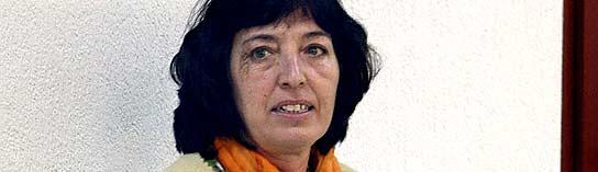 Condena a Belén González