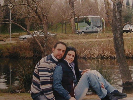Livia y Juan