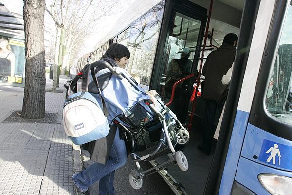 ba068b5bc Carritos en el bus: legales, pero no recomendados