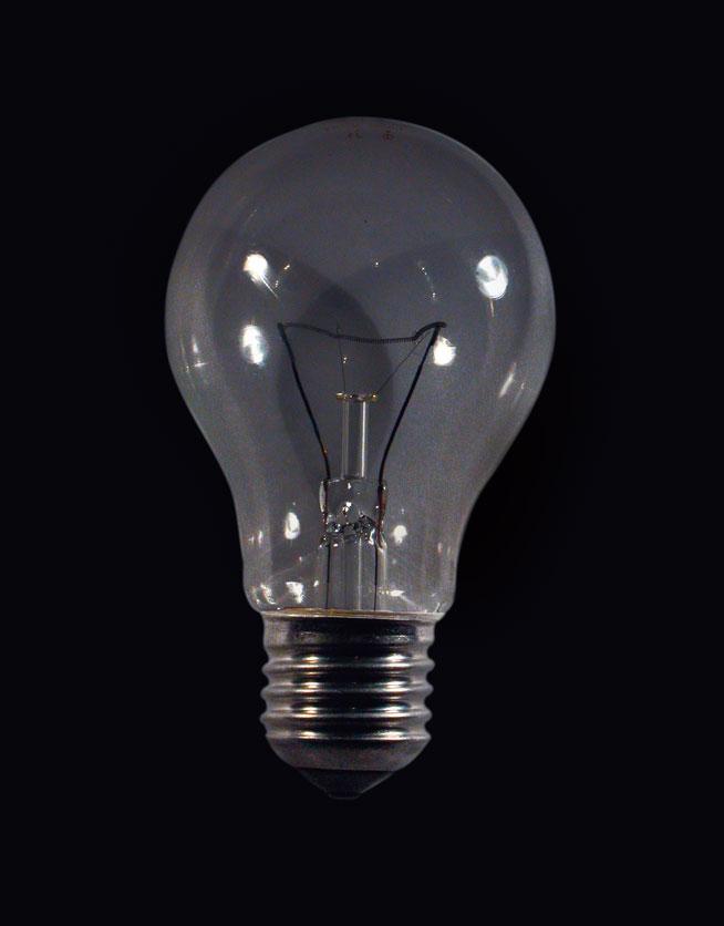 Adiós a las bombillas tradicionales