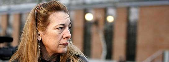 Pilar Manjon (EFE)