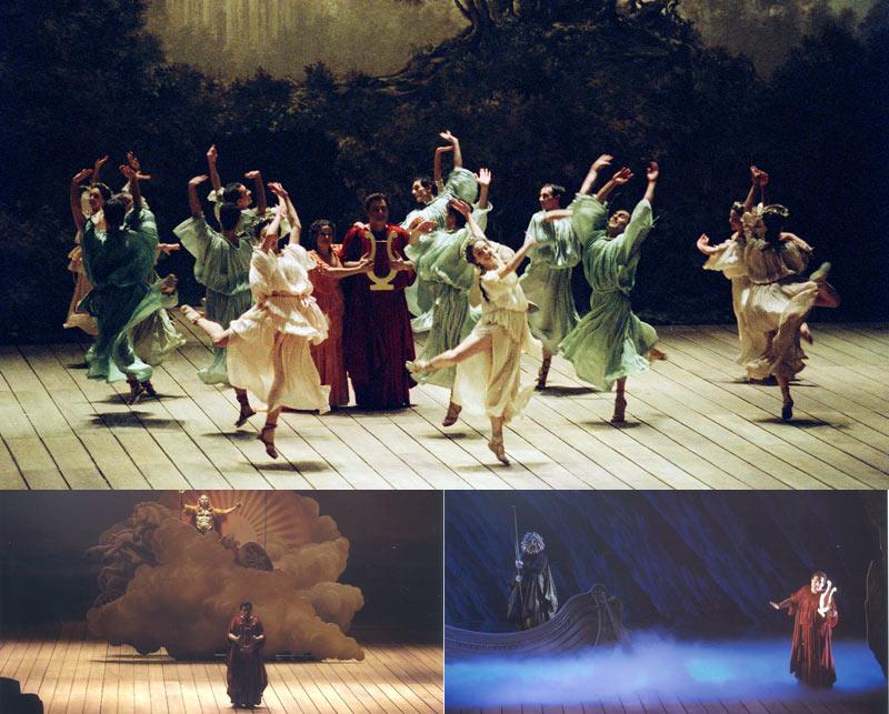 400 años de Ópera