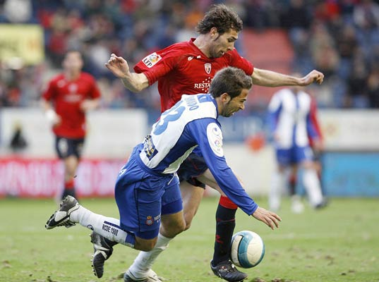 Osasuna-Espanyol