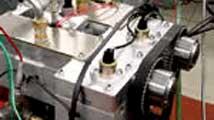 Motor de hidrógeno HyICE.