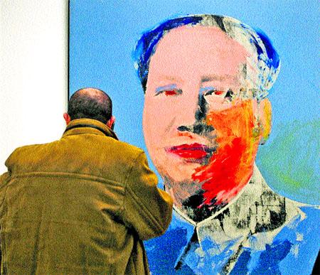 La Fundación Suñol trae 1.200 obras bajo el brazo