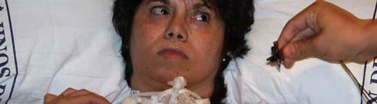 La Junta de Andalucía aprueba su pionero proyecto de Ley de Muerte Digna  (Imagen: ARCHIVO)