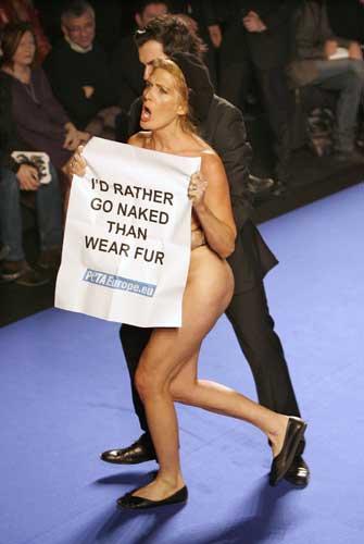 Modelo pasarela desnuda movies galleries 94