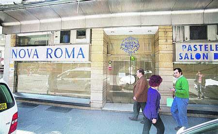 Los Remedios se queda tras 30 años sin los pasteles de Nova Roma