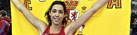 Carlota Castrejana
