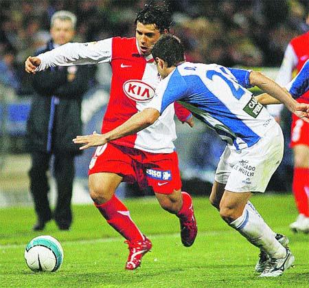 El Atlético se estrella y peligra su plaza UEFA