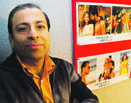 El cine Maldà reabre reformado para acoger películas de Bollywood