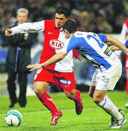 El Recre mira a la UEFA tras atrapar al Atlético