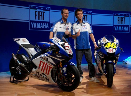 Edwards y Rossi