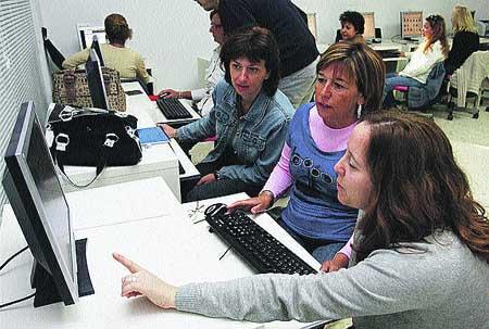 Internet para la Cruz Verde