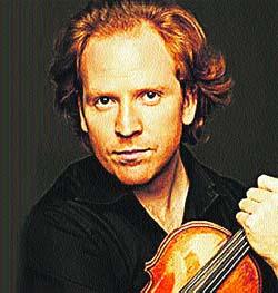 Fusión de sonidos de piano y violín
