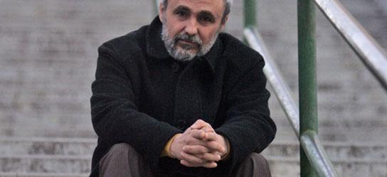 Jesús Ramírez, víctima y vicepresidente de la Asociación de Afectados del 11-M. (Jorge París)
