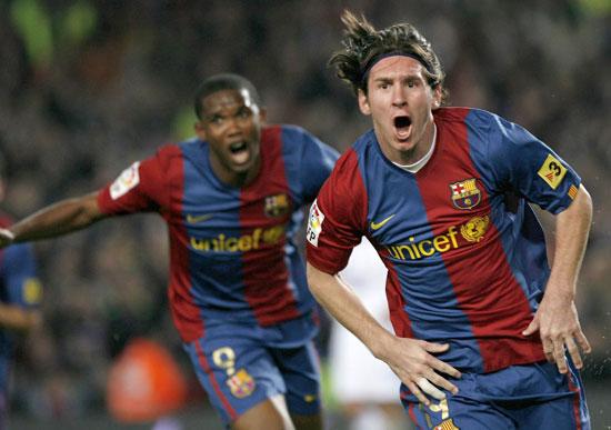 Messi quiere jugar el amistoso frente a Francia