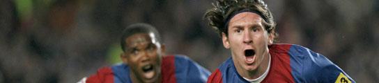 Messi quiere jugar un amistoso frente a Francia con la selección argentina