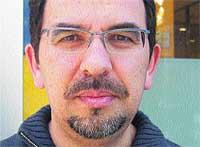 José Carrión.