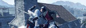 Assasin's Creed.