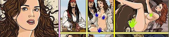 Piratas del Caribe XXX