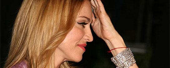 Madonna (© Korpa)