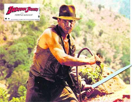 Indiana Jones coge de nuevo el látigo 4ae4724adaa